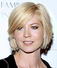 Enjoyable Layered Hairstyles For Square Face Shapes Hairstyles Short Hairstyles For Black Women Fulllsitofus