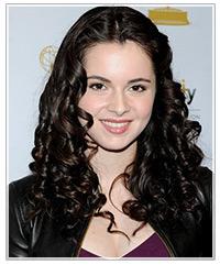 Vanessa Marano hairstyles
