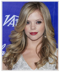 Dreama Walker hairstyles