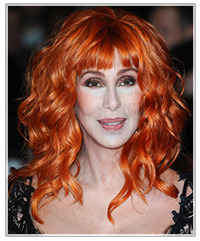Cher hairstyles