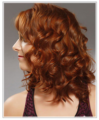 Fantastic Curling Wand Tips Hairstyles Thehairstyler Com Hairstyles For Men Maxibearus