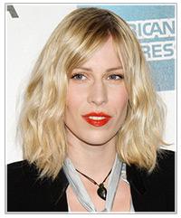 Natasha Bedingfield hairstyles