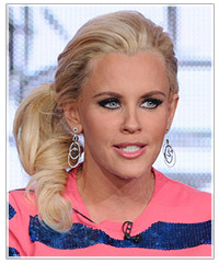 Jenny McCarthy hairstyles