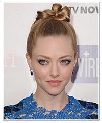 Amanda Seyfried hairstyles