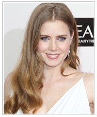Amy Adams hairstyles