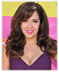 Maria Canals Berrera hairstyles