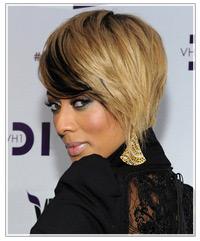 Keri Hilson hairstyles