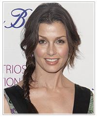 Bridget Moynahan hairstyles