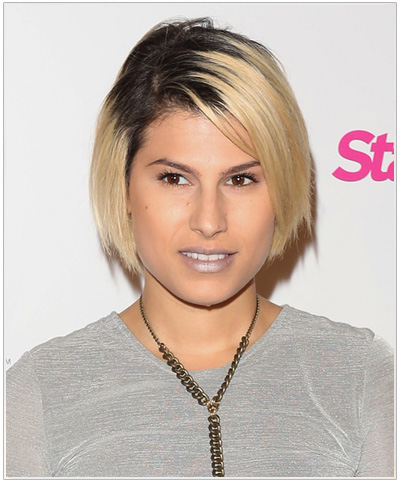 Groovy The Latest Short Hairstyles On The Red Carpet Hairstyles Short Hairstyles Gunalazisus