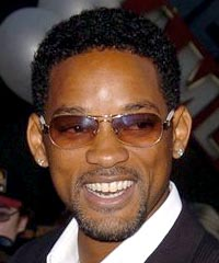 Will Smith hairstyles