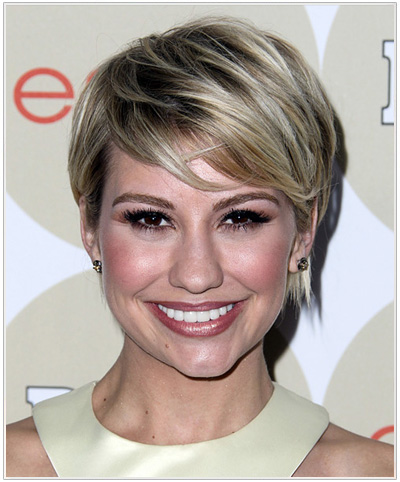 Chelsea Kane hairstyle