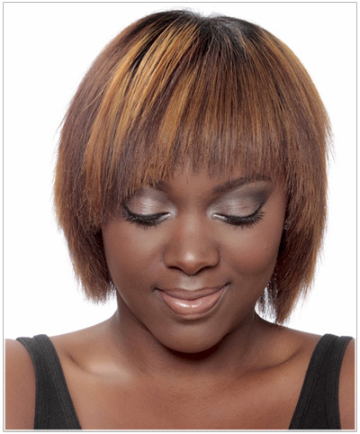 Incredible The Latest Short Hairstyles For Straight Hair Hairstyles Short Hairstyles For Black Women Fulllsitofus