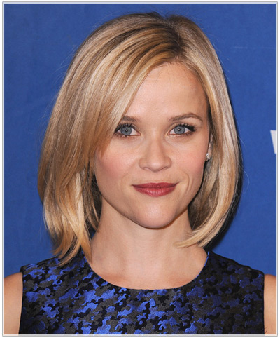 Reese Witherspoon hairstyles