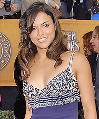 Michelle Rodriguez hairstyles
