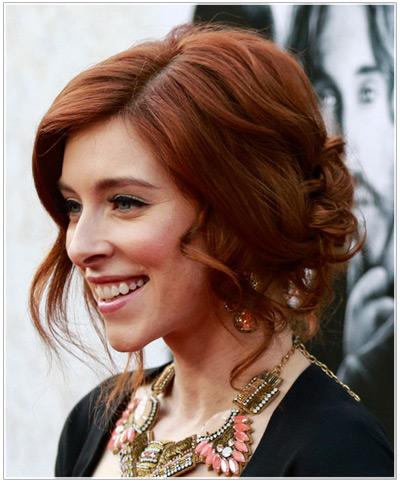 Kate Gorney hairstyles