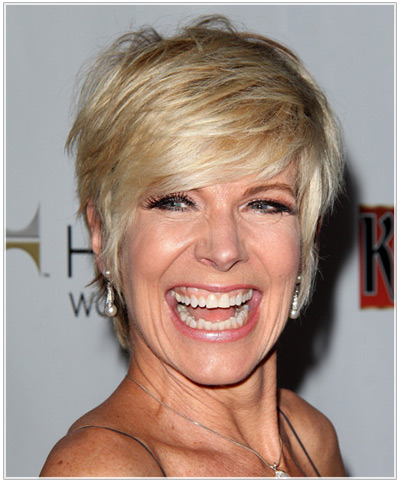 Debby Boone hairstyles