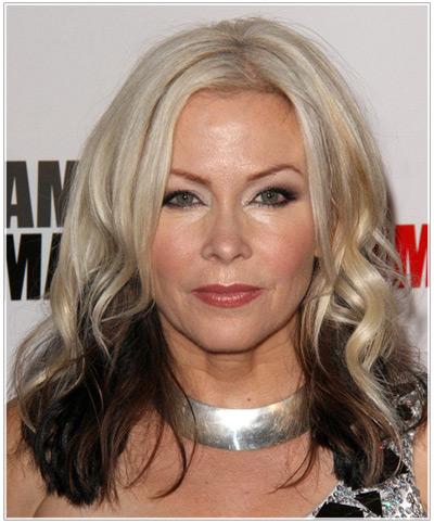 Terri Nunn hairstyles