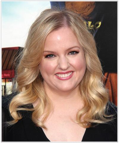 Sarah Baker hairstyles