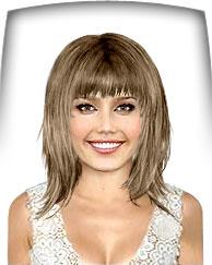 Different Cut Hairstyles : Same Haircut Different Styles : Hairstyles TheHairStyler.com