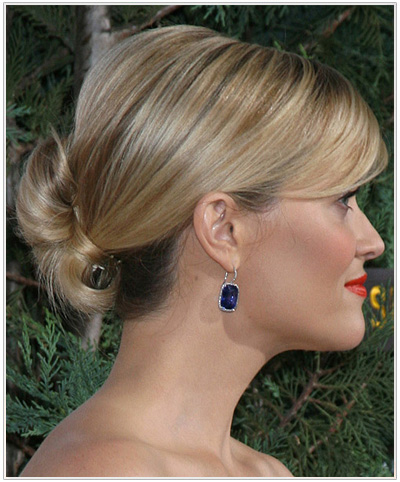 Hair Style Ideas: Formal