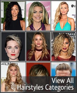 Hairstyle Categories
