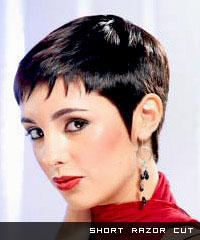 Groovy New Hair Guide Layered Hair Razor Cuts And One Length Cuts Short Hairstyles Gunalazisus