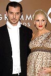 Gwen Stefani and Gavin Rossdale hairstyles