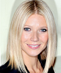 Gwyneth Paltrow's Hairstyles
