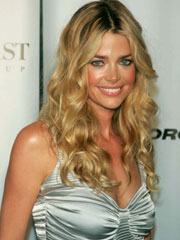 Denise Richards hairstyles