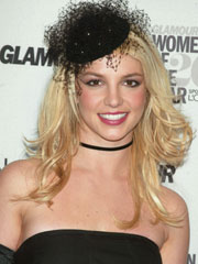 Britney Spears hairstyles