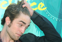 Pattinson-hot