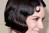 The Latest Vintage Inspired Hairstyles