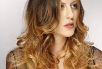 Hair-color-trend-two-tone-color-splash-side