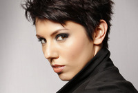 Ultra Short Hairstyles for Women