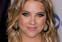 Ashley-benson-beach-boho-waves-side