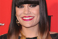 Jessie-j-duo-tone-hair-color-side