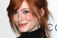 Christina-hendricks-casual-hair-and-makeup-for-redheads-side
