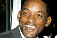 Will smith old side