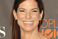 Sandra bullock hairstyles spotlight side