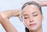 Hair care dos and donts washing your hair side