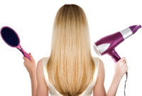 Hair care dos and donts styling your hair side