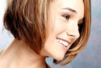 Low Maintenance Hair Side