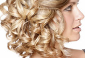 Curl keeping hair secrets side