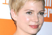 Perfect pixie haircut for your face shape side