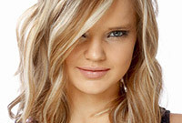 Hairstyle tips secrets to a great blow wave side