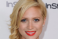 Brittany snow hairstyle history side