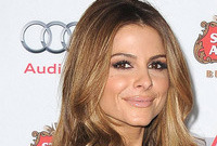 Maria menounos hair and makeup for olive skin