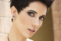 2014 hairstyle trend androgynous hairstyles side