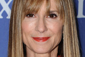 Holly hunter and her fabulous hair at fifty five side