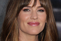 Celebrity hairstyle spotlight jennifer garner side